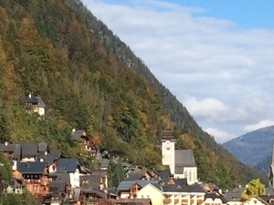 Private Tour to Hallstatt - Up to 8 People Per Van Photos