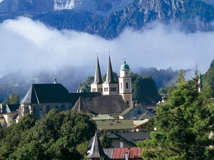 Private Bavarian Mountain Tour - Up to 8 People Per Van Photos