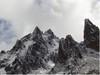Mt. Kenya Climbing Fotos