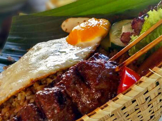 Balinese Highland Food Tour Photos
