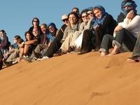 Moroccan Desert Trip 3 Days