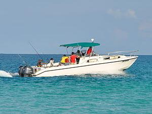 Fishing Charter Fotos