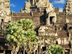 Siem Reap and Phnom Penh Tour Photos