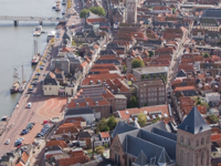Hanseatic City Tour - Helicopter