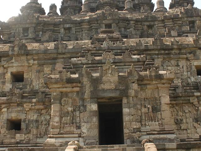 Borobudur Prambanan Temple Tour Photos