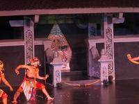 Pramabanan, Ratu Boko Sunset, Ramayana Ballet Tour