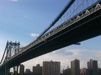 Brownstone Brooklyn Heights & Dumbo Walking Tour