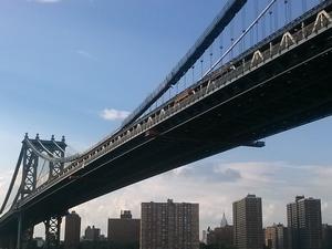 Brownstone Brooklyn Heights & Dumbo Walking Tour Fotos