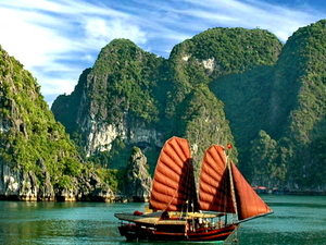 Ha Long Bay Tour Package