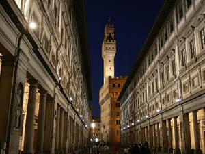 Uffizi Gallery Private Tour