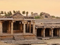 Goa-Badami-Hampi Tour By Car