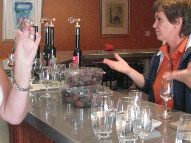 Winelands Tour Photos