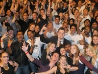 The 1 Big Night Out Central London Pub Crawl