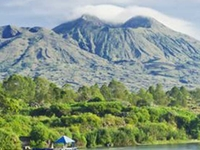 Kintamani-Volcano, Singaraja North Coast Tours