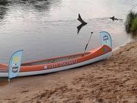 Canoe Boat Tour