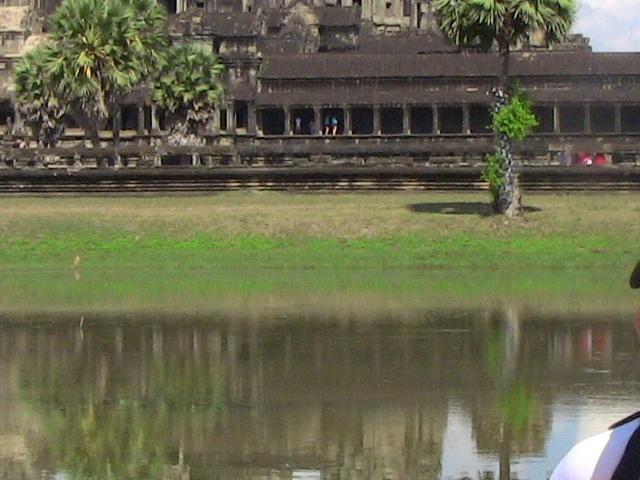 Angkor Biking Tour Photos