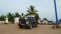 Buba's Gambia