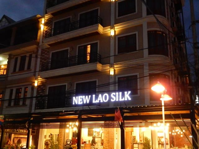 New Lao Silk Hotel Photos