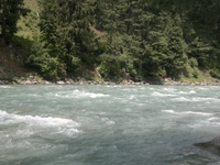 River Lidder 2