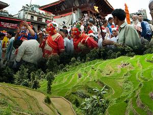 Nepal Summer Tour Photos