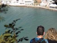 8-Day walking holiday itinerary