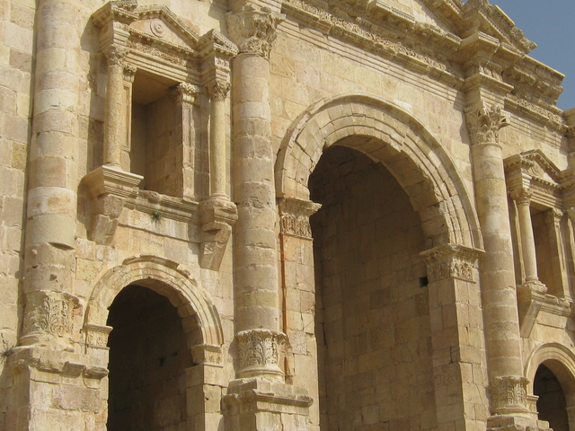 Two Day Tour (Jerash , Amman City Tour) Photos