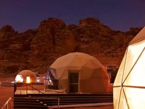 6 Days 5 Night's Amman, Dead Sea, Wadi Rum, Aqaba ,Petra Fotos