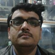 Yogesh Soni
