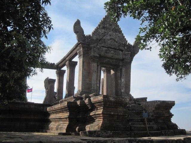 Car Taxi Tours to Preah Vihear Temple Photos