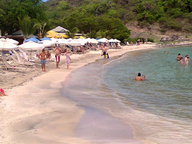 Beach Adventure Tour Photos