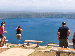 Clasic Tour - Granada, Masaya & Catarina from Managua Photos