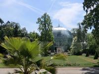 Jardin Auteuil
