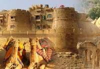 Jaisalmer Special Tour Package