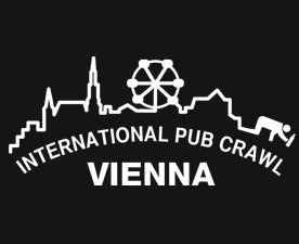 International Pub Crawl Vienna Fotos