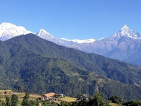 Multi Day Trekking Tours in Nepal
