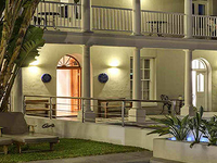 The Three Botique Hotel