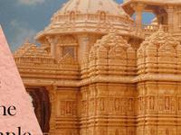 Exploring the Spirituality of the Akshardham Temple