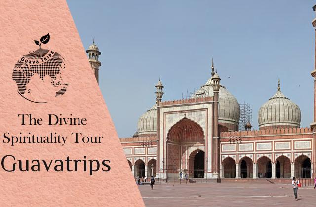 Divine Spirituality Tour Photos