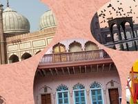 Royal Heritage and Grand Haveli Tour