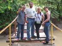 Puente Sobre El Río Magdalena, Aipe, Huila
