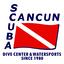 Scuba Cancun