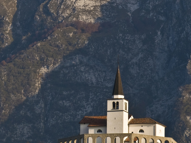 Best of Western Slovenia Self Driven Tour Photos