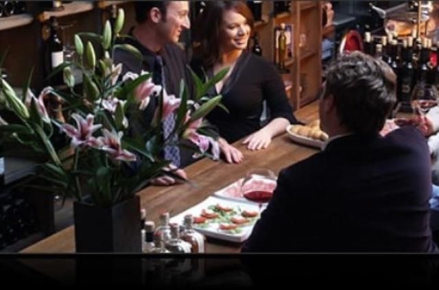 Taste Slovenia: Wine Food and Dance Photos