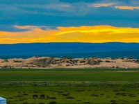 The Best of Central Mongolia
