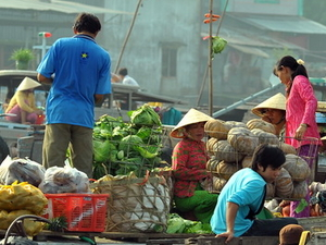 Best Saigon and Mekong Delta Tour 4 Days Fotos
