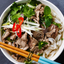 Pho - The Famous Hanoi Noodles Soup