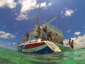 Dream Sail Catamaran Photos