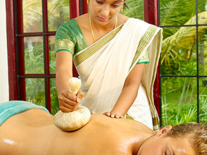 Ayurvedic Tour Packages in India Fotos