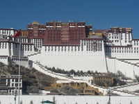 Dream Tibet Travel Tour P Ltd Lhasa Tour Potala Palace