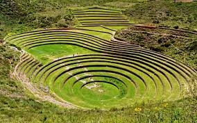 Maras and Moray Biking Tour from Cusco Photos